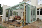 Фото 9 Как выбрать раздвижные окна для террасы: советы профессионалов и 80 стильных реализаций для вашего дома