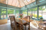 Фото 10 Как выбрать раздвижные окна для террасы: советы профессионалов и 80 стильных реализаций для вашего дома