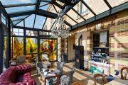 Фото 13 Как выбрать раздвижные окна для террасы: советы профессионалов и 80 стильных реализаций для вашего дома