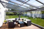 Фото 15 Как выбрать раздвижные окна для террасы: советы профессионалов и 80 стильных реализаций для вашего дома