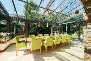 Фото 16 Как выбрать раздвижные окна для террасы: советы профессионалов и 80 стильных реализаций для вашего дома