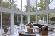 Фото 19 Как выбрать раздвижные окна для террасы: советы профессионалов и 80 стильных реализаций для вашего дома