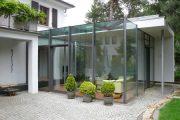 Фото 21 Как выбрать раздвижные окна для террасы: советы профессионалов и 80 стильных реализаций для вашего дома