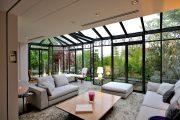 Фото 23 Как выбрать раздвижные окна для террасы: советы профессионалов и 80 стильных реализаций для вашего дома