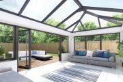 Фото 24 Как выбрать раздвижные окна для террасы: советы профессионалов и 80 стильных реализаций для вашего дома
