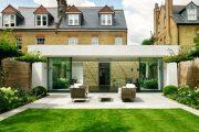 Фото 27 Как выбрать раздвижные окна для террасы: советы профессионалов и 80 стильных реализаций для вашего дома