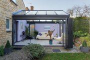 Фото 30 Как выбрать раздвижные окна для террасы: советы профессионалов и 80 стильных реализаций для вашего дома