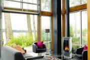 Фото 33 Как выбрать раздвижные окна для террасы: советы профессионалов и 80 стильных реализаций для вашего дома