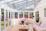 Фото 36 Как выбрать раздвижные окна для террасы: советы профессионалов и 80 стильных реализаций для вашего дома