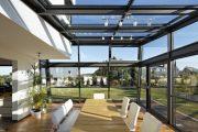 Фото 37 Как выбрать раздвижные окна для террасы: советы профессионалов и 80 стильных реализаций для вашего дома
