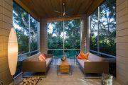 Фото 38 Как выбрать раздвижные окна для террасы: советы профессионалов и 80 стильных реализаций для вашего дома