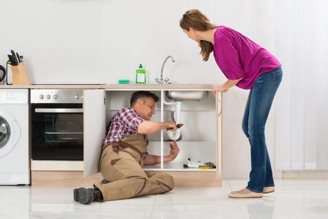 Сифон одна из самых важных деталей в домашней водопроводной системе