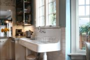 Фото 16 Сифон для раковины на кухню: все тонкости выбора и пошаговая инструкция по самостоятельной установке