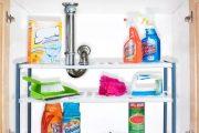 Фото 38 Сифон для раковины на кухню: все тонкости выбора и пошаговая инструкция по самостоятельной установке