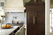 Фото 25 Стол из искусственного камня на кухню: воплощение доступного аристократизма и 70 элегантных вариантов