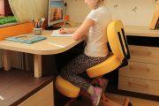 Фото 60 Регулируемый по высоте стул для школьника: комфорт превыше всего и 80+ лучших моделей