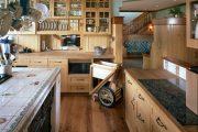 Фото 15 Сушилка для посуды в шкаф: советы по выбору и 70 практичных вариантов для современного интерьера