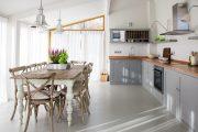 Фото 18 Сушилка для посуды в шкаф: советы по выбору и 70 практичных вариантов для современного интерьера