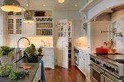 Фото 23 Сушилка для посуды в шкаф: советы по выбору и 70 практичных вариантов для современного интерьера