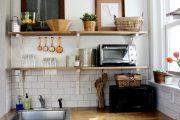 Фото 25 Сушилка для посуды в шкаф: советы по выбору и 70 практичных вариантов для современного интерьера