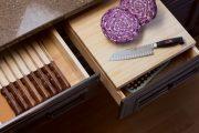 Фото 24 Японские ножи для кухни: эталонное мастерство нарезки и обзор лучших моделей от Kasumi и до Tojiro