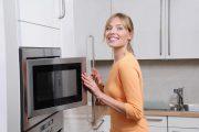 Фото 40 Как быстро помыть микроволновку внутри: полезные лайфхаки для бескомпромиссной чистоты