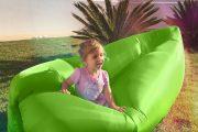 Фото 64 Надувной диван Lamzac: преимущества, примеры использования и тонкости ухода