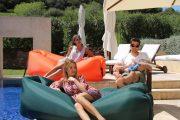 Фото 65 Надувной диван Lamzac: преимущества, примеры использования и тонкости ухода