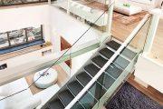 Фото 24 Дом с мезонином: отличия от мансарды и обзор комфортных вариантов планировки