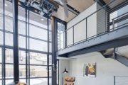 Фото 30 Дом с мезонином: отличия от мансарды и обзор комфортных вариантов планировки