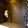 Гигиенический душ со смесителем скрытого монтажа: обзор 75+ мультифункциональных и практичных вариантов фото