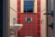Фото 1 Гигиенический душ со смесителем скрытого монтажа: обзор 75+ мультифункциональных и практичных вариантов