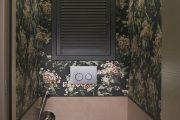 Фото 3 Гигиенический душ со смесителем скрытого монтажа: обзор 75+ мультифункциональных и практичных вариантов