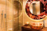 Фото 5 Гигиенический душ со смесителем скрытого монтажа: обзор 75+ мультифункциональных и практичных вариантов