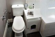 Фото 7 Гигиенический душ со смесителем скрытого монтажа: обзор 75+ мультифункциональных и практичных вариантов