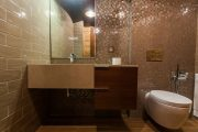 Фото 20 Гигиенический душ со смесителем скрытого монтажа: обзор 75+ мультифункциональных и практичных вариантов