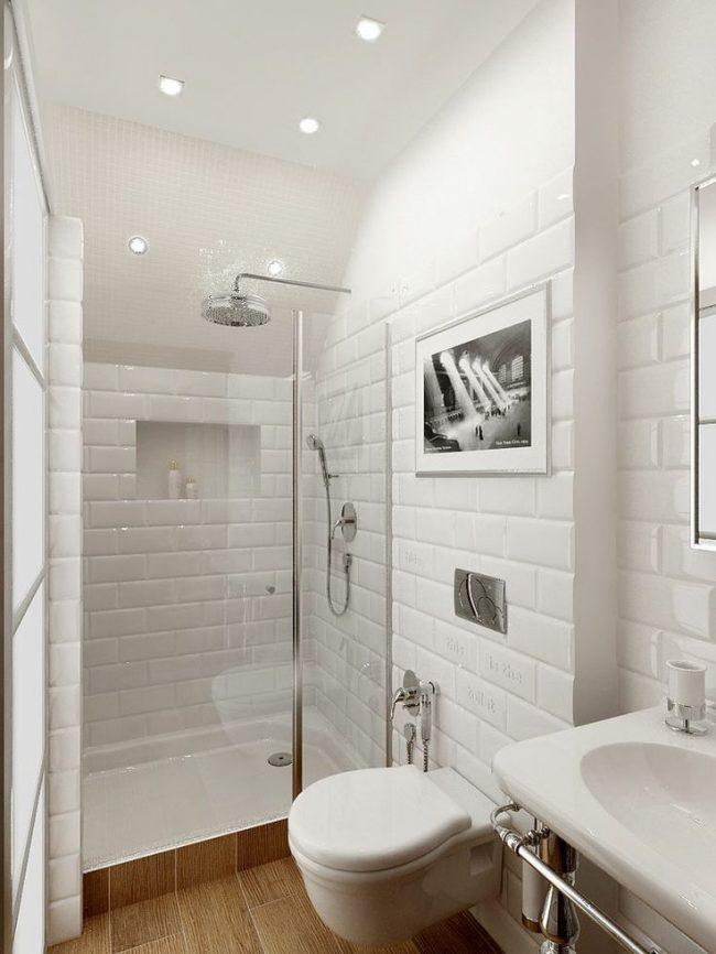 Гигиенический душ очень удобен в пользовании как для ванной, так и для отдельного туалета
