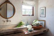Фото 3 Итальянский стиль в интерьере: гармония и теплота Тосканы для вашего дома