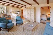 Фото 2 Итальянский стиль в интерьере: гармония и теплота Тосканы для вашего дома
