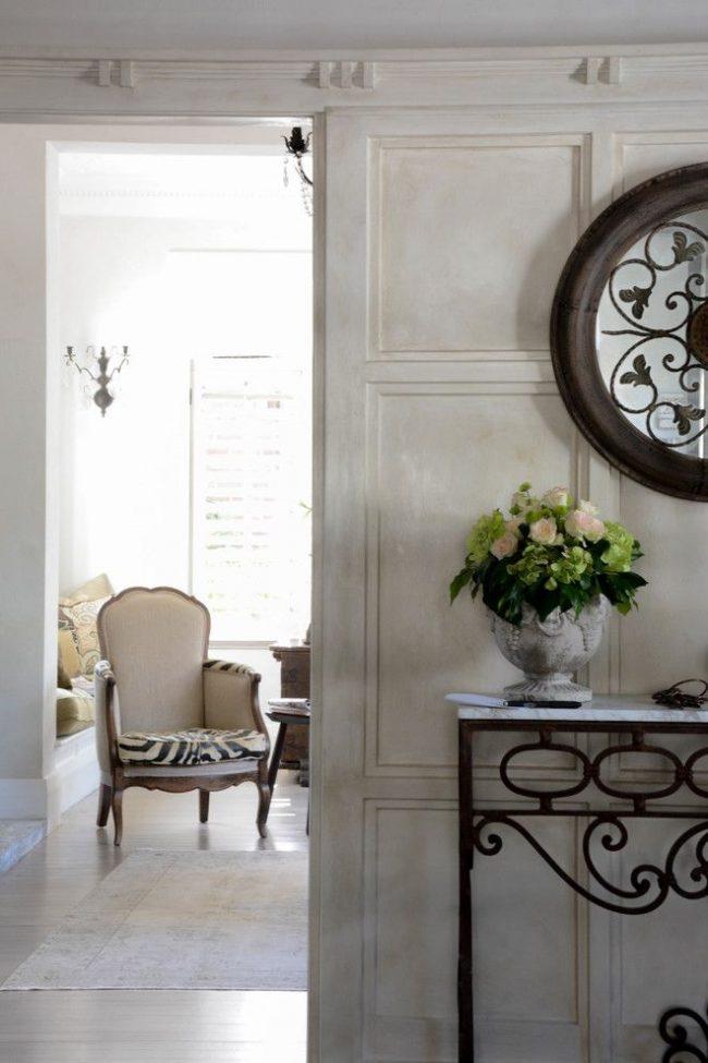 Красивая мебель и интерьеры декора в итальянском стиле