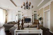 Фото 9 Итальянский стиль в интерьере: гармония и теплота Тосканы для вашего дома