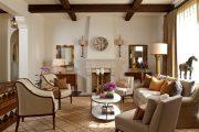 Фото 12 Итальянский стиль в интерьере: гармония и теплота Тосканы для вашего дома