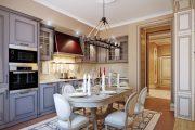 Фото 1 Итальянский стиль в интерьере: гармония и теплота Тосканы для вашего дома