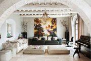 Фото 24 Итальянский стиль в интерьере: гармония и теплота Тосканы для вашего дома