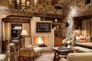 Фото 27 Итальянский стиль в интерьере: гармония и теплота Тосканы для вашего дома