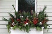 Фото 9 Как украсить сад к Новому году: 80 идей, которые преобразят ландшафтный дизайн вашего дома