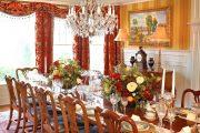 Фото 12 Кессонные потолки из дерева: 85 вариантов отделки для настоящих аристократов