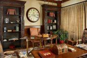 Фото 20 Кессонные потолки из дерева: 85 вариантов отделки для настоящих аристократов