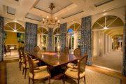 Фото 29 Кессонные потолки из дерева: 85 вариантов отделки для настоящих аристократов