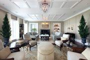 Фото 30 Кессонные потолки из дерева: 85 вариантов отделки для настоящих аристократов